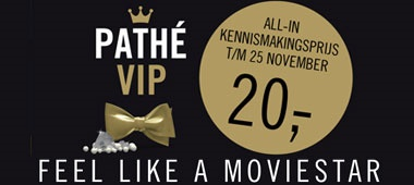 Pathé  Eindhoven VIP
