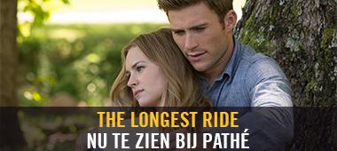 The Longest Ride - nu in de bios