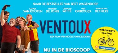 Ventoux - Prijsvraag & tickets