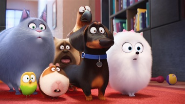 The Secret Life of Pets - trailer 3