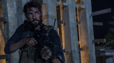 13 Hours Secret Soldiers Of Benghazi - trailer 2