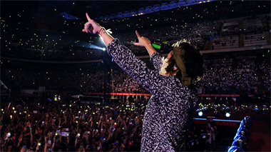 1D: Where We Are - trailer