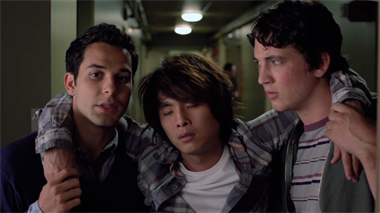 21 and Over - trailer