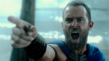 300: Rise of An Empire - trailer 3