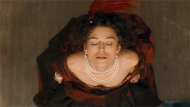 Anna Karenina - trailer