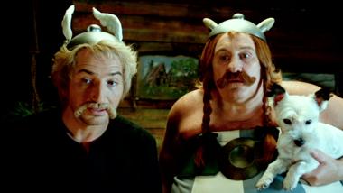 Asterix & Obelix bij de Britten - trailer