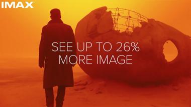Blade Runner 2049 - IMAX featurette