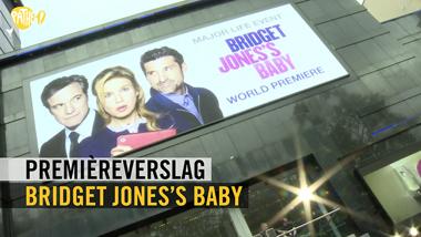 Bridget Jones's Baby - Premièreverslag