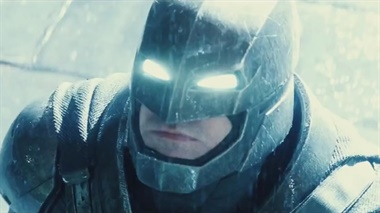 Batman V Superman - trailer COMIC-CON 2015