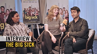 The Big Sick - interview