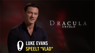 Dracula Untold - interview