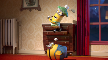 Despicable Me 2 - trailer B OV