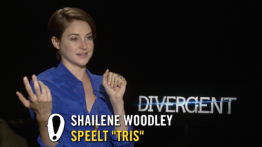 Divergent - interview