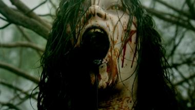 Evil Dead - trailer