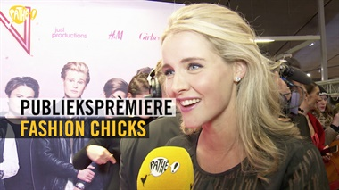 Fashion Chicks - Premièreverslag