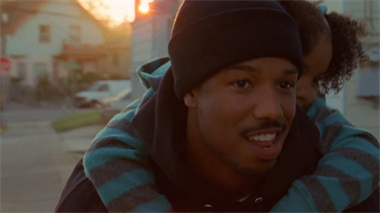 Fruitvale - trailer
