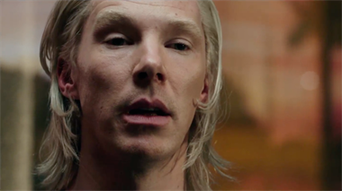 The Fifth Estate - clip 1: All I've Got Is A Website