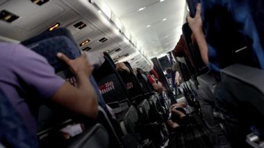 Flight - trailer F