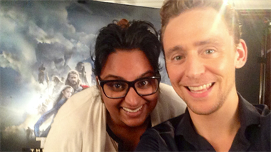 Tom Hiddleston - Get Loki