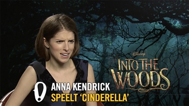 Into The Woods - interview