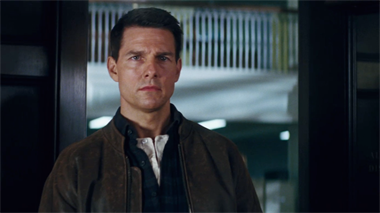 Jack Reacher - trailer 2