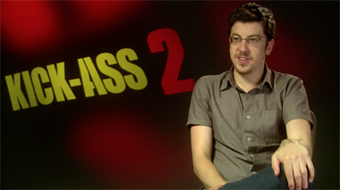 Kick-Ass 2 - interviews