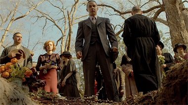Lawless - trailer