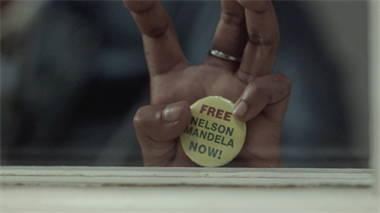Mandela: Long Walk To Freedom - trailer