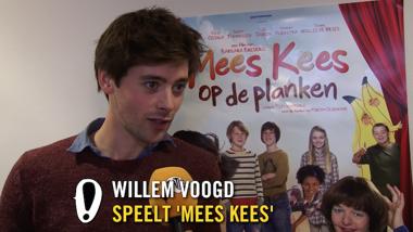 Mees Kees op de Planken - interview