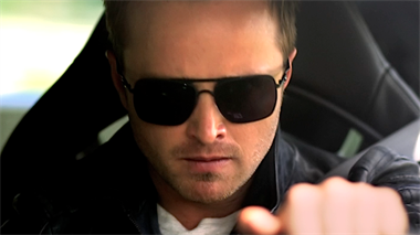 Need For Speed - trailer 2 + aankondiging Aaron Paul