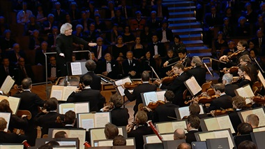 New Year's Eve Concert with Sir Simon Rattle and Joyce Didonato - trailer