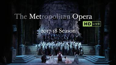 Opera seizoen 2017/2018 - trailer