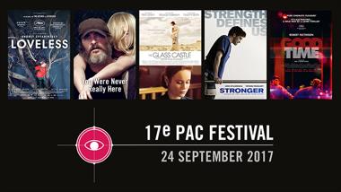 17e PAC Festival