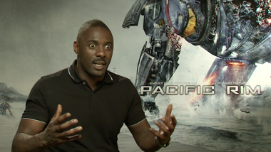 Pacific Rim - Interviews