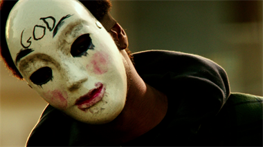 Purge: Anarchy - trailer 1