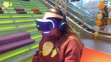 PlayStation VR experience - Star Wars: Battlefront