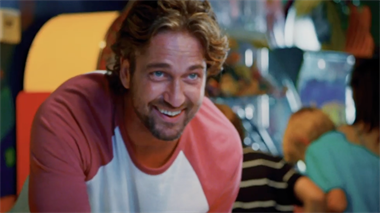 Playing For Keeps - trailer