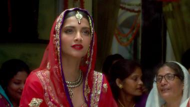 Raanjhanaa - trailer