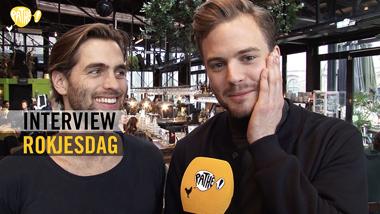 Rokjesdag - Interview