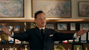 Saving Mr. Banks - trailer