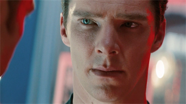 Star Trek: Intro Darkness - trailer D