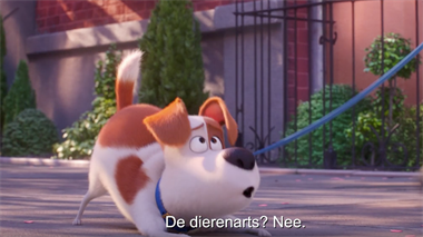 The Secret Life Of Pets 2 (Originele versie)