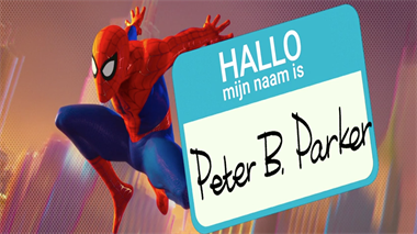 Spider-Man: Into The Spider-Verse (Nederlandse Versie)