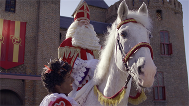Sinterklaas en de verloren schoentjes - trailer