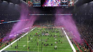 Super Bowl LII - 2018
