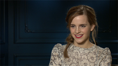 The Bling Ring - interview: Emma Watson