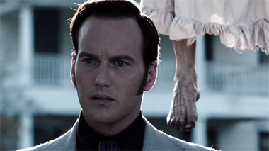 The Conjuring - trailer 2
