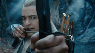 The Hobbit: The Desolation of Smaug - trailer