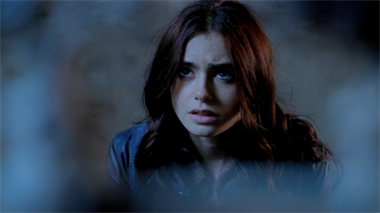 The Mortal Instruments: City of Bones - Shoutout Lily Collins