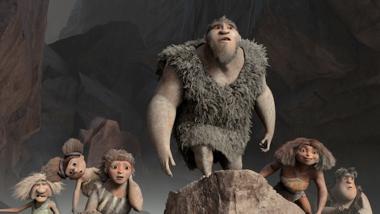 De Croods - trailer NL